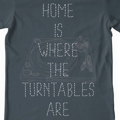 FLASH SALE!! - Home is Where the Turntables Are