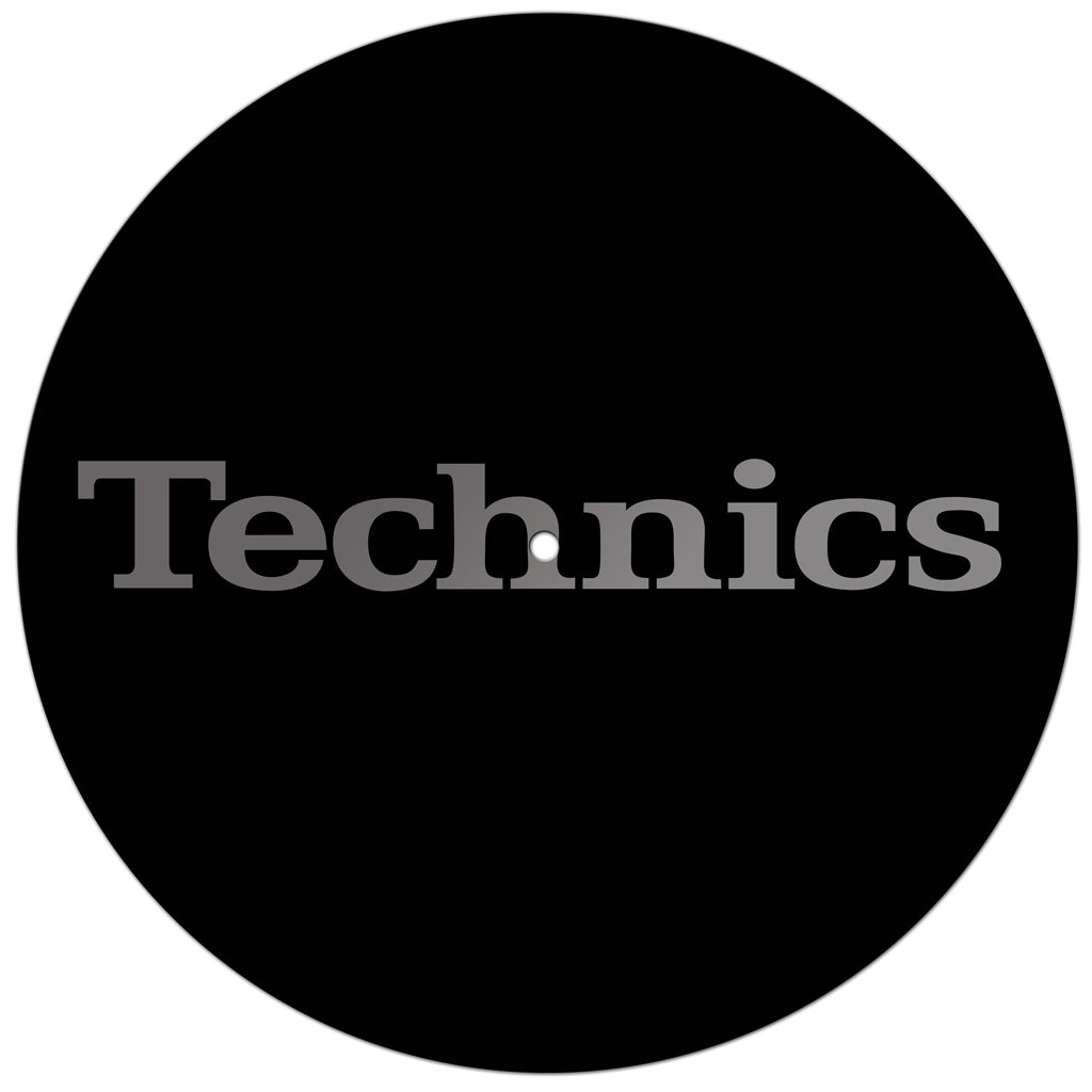Check Out DMC Technics Slipmat (pair) Silver print On The DMC Store