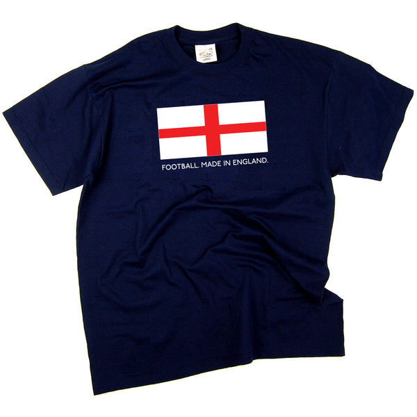 Made In England T. Shirt