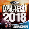 DMC Mid-Year Monsterjam 2018