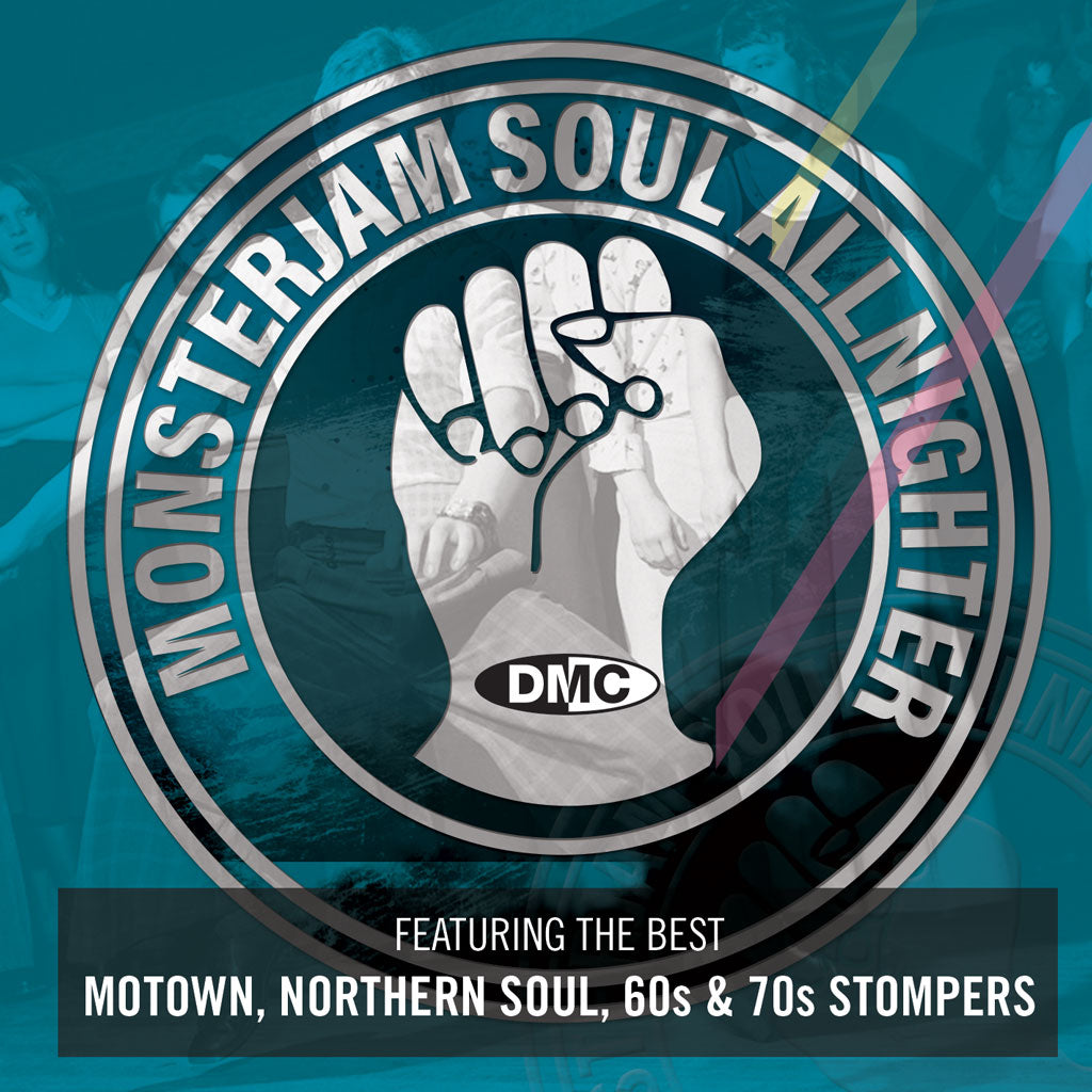 DMC MONSTERJAM SOUL ALLNIGHTER  1 - February 2020 release