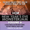 DMC NEW YEARS EVE MONSTERJAM 6 - December 2019  - new release