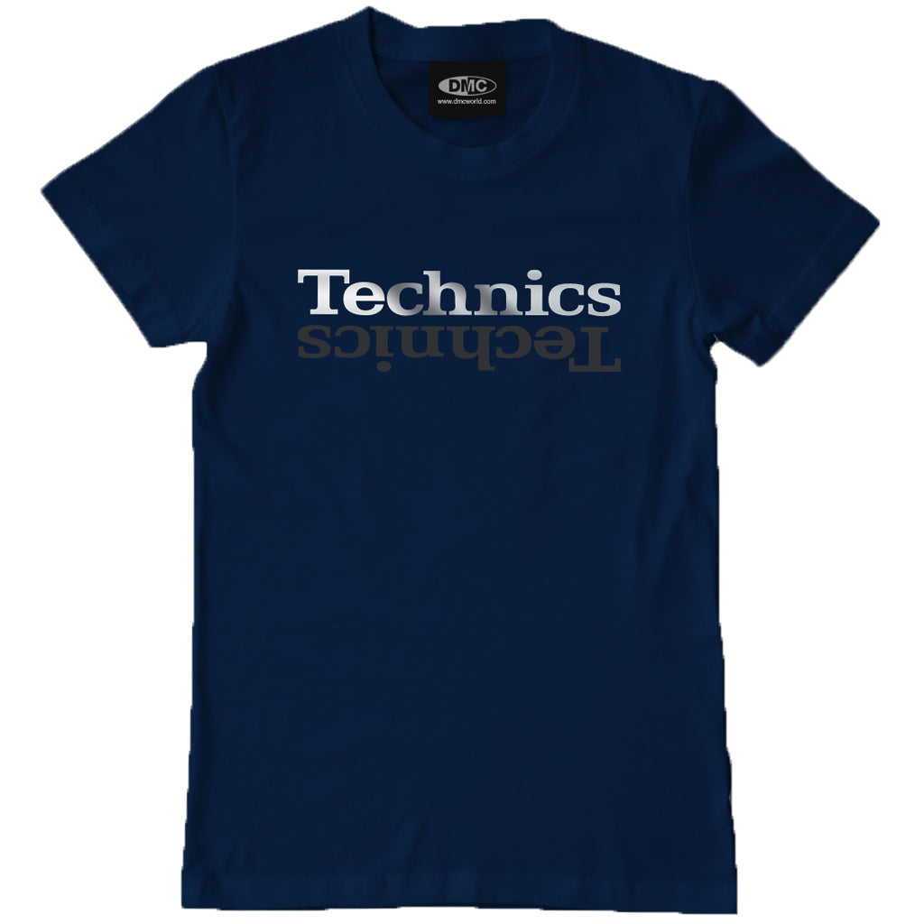 Check Out Technics Limited Edition - Navy On The DMC Store