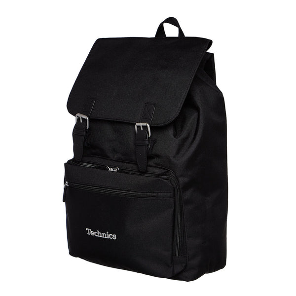 Technics Vinyl / Laptop Rucksack