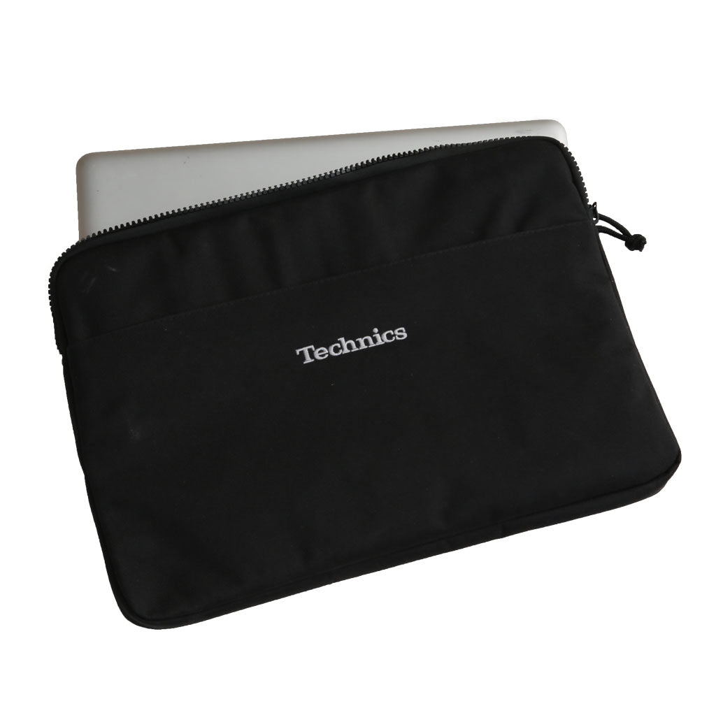 "Check Out Technics 15"" Laptop Case (black) On The DMC Store"