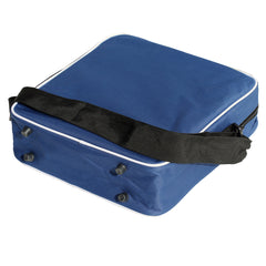Technics Retro DJ Bag - Blue
