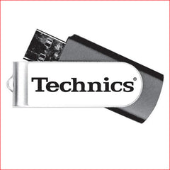 Technics branded USB Flash Drive 16 GB
