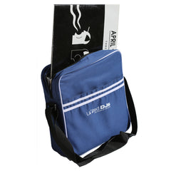 United DJs Retro DJ Bag - Blue