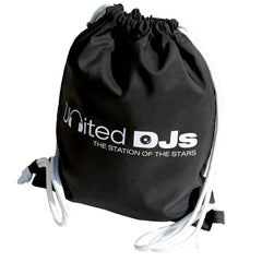 United DJs Backpack Shoulder Bag