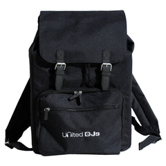 United DJs Rucksack (Vinyl/Laptop)