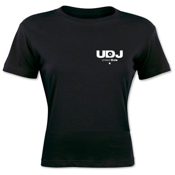 Official United DJ - T Shirt - Women