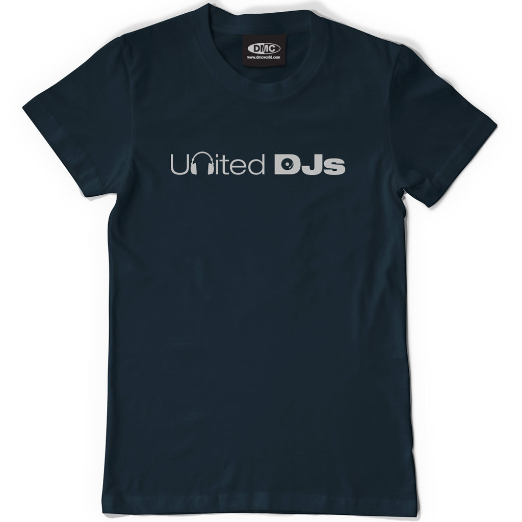Official United DJ - T Shirt - Men