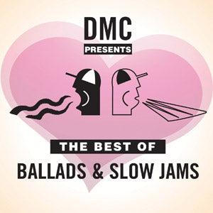 Best Of Ballads And Slow Jams
