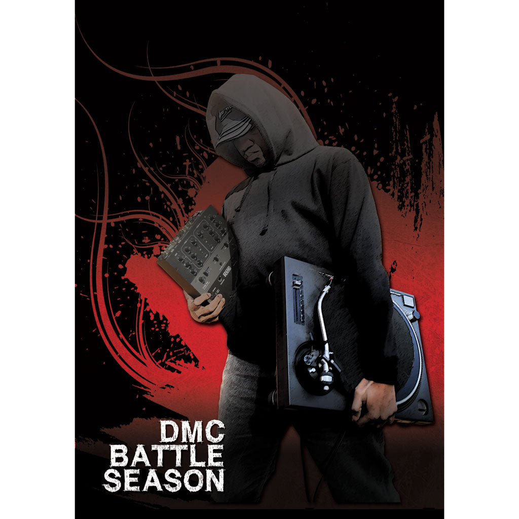 DMC Battle Season Poster