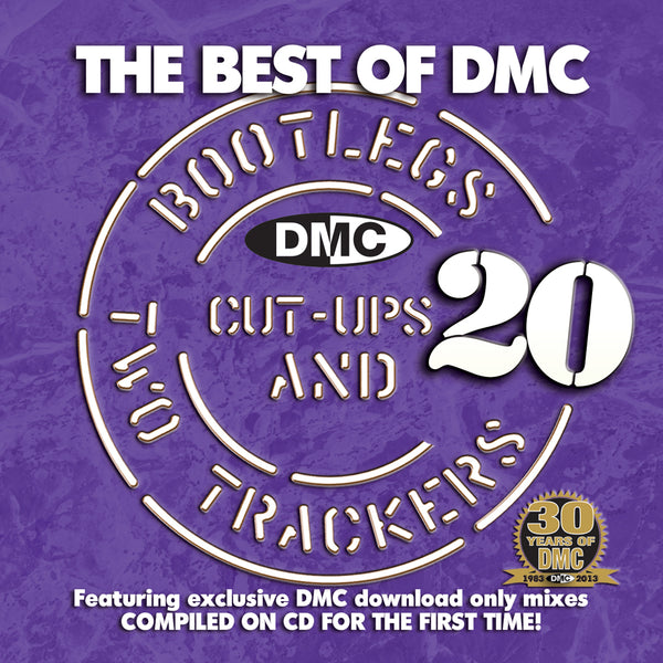 DMC BOOTLEGS 20 - NEW RELEASE