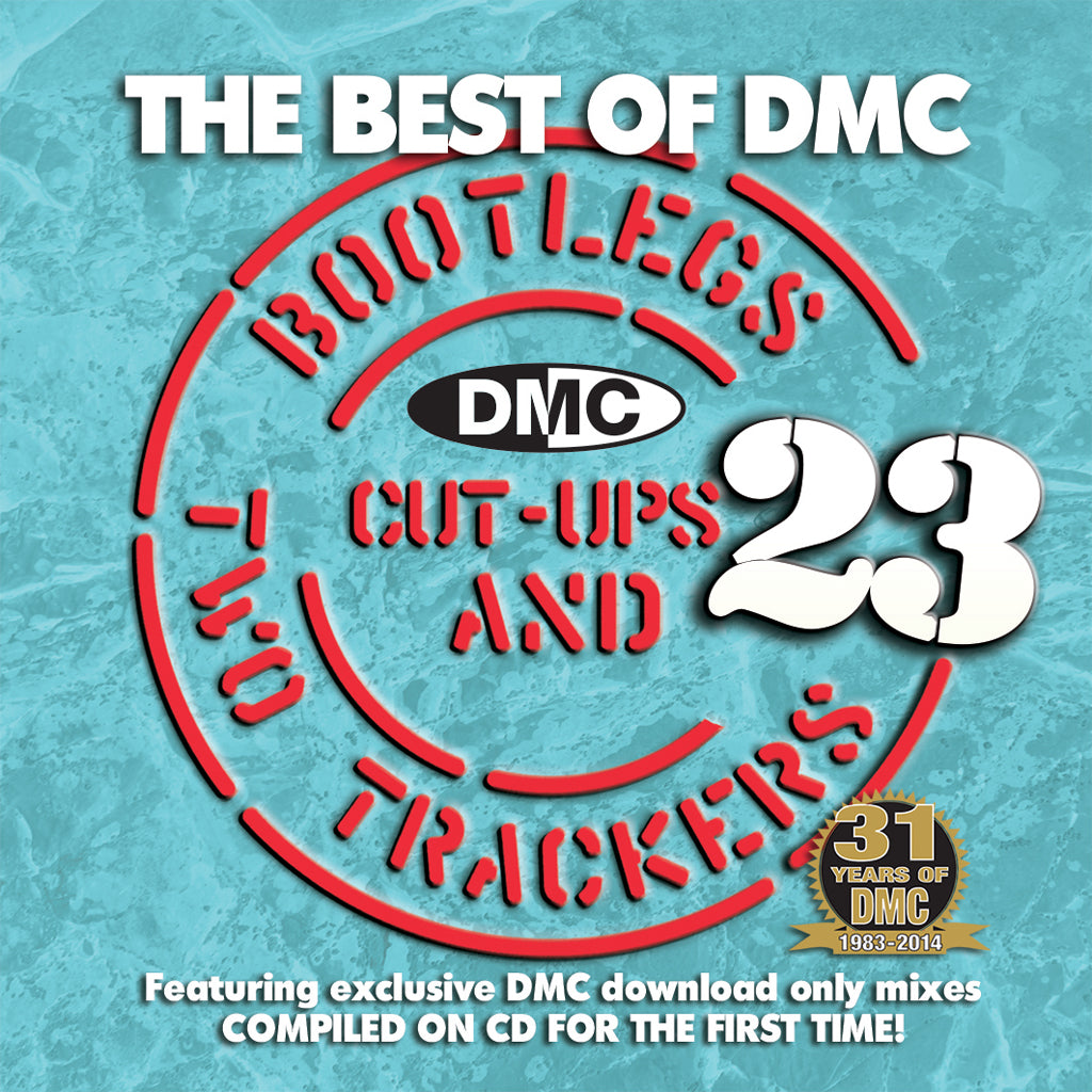 DMC Best of Bootlegs 23 - New Release