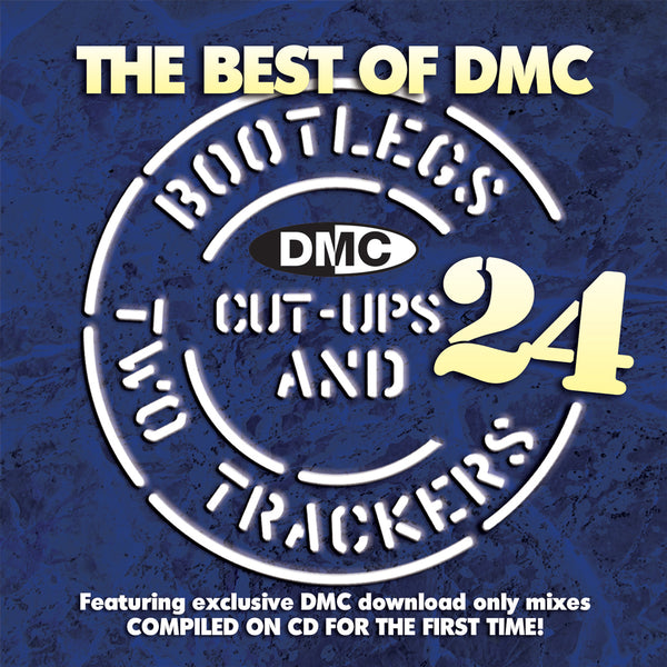 DMC Best of Bootlegs 24 - New Release