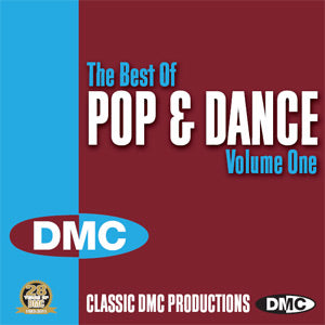 Best Of Pop/Dance One (CD)