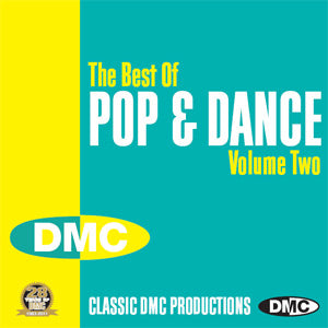 Best Of Pop/Dance Two (CD)