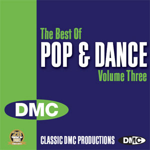 Best Of Pop/Dance Three (CD)