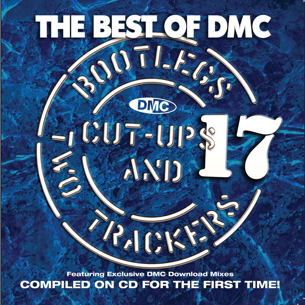 Best Of DMC Bootlegs 17 - New Release