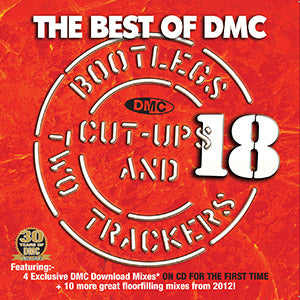 Best Of DMC Bootlegs 18