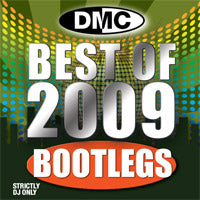 The Best Of DMC Bootlegs 2009