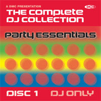 The Complete DJ Collection - Party Essentials