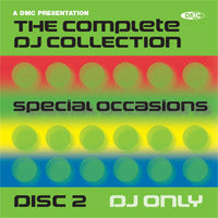 The Complete DJ Collection - Special Occasions