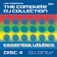 The Complete DJ Collection - Essential Utilities