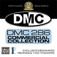 Commercial Collection 286 (CD)