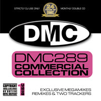 Commercial Collection 289 (CD)
