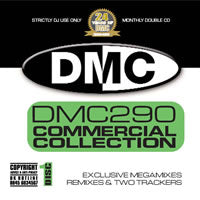 Commercial Collection 290 (CD)