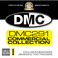 Commercial Collection 291 (CD)