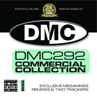 Commercial Collection 292 (CD)