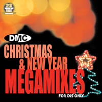 Christmas & New Year Megamixes