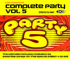 Complete Party Vol 5