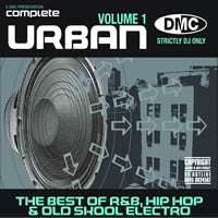 Complete Urban Vol 1