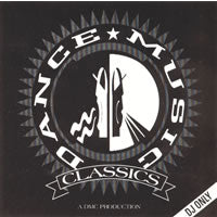 Dance Music Classics Volume One (Pop)