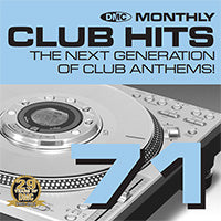 Essential Club Hits 71 - NEW RELEASE