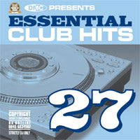 Essential Club Hits 27