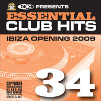 Essential Club Hits 34