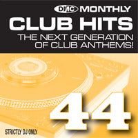 Essential Club Hits 44