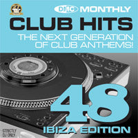 Essential Club Hits 48