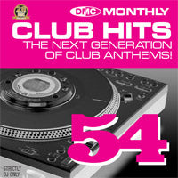 Essential Club Hits 54
