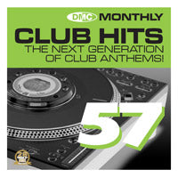 Essential Club Hits 57