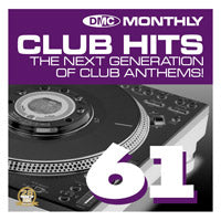 Essential Club Hits 61