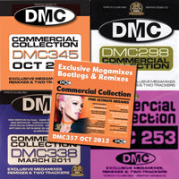 DMC COMMERCIAL COLLECTION OFFER 29
