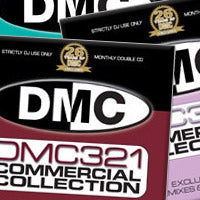 DMC Commercial Collection Offer 1