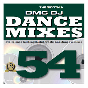 Dance Mixes 54